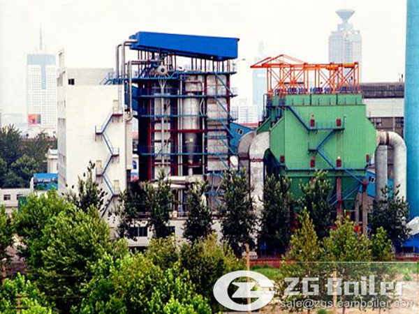 2.5 mw biomass fired power plant boiler Austria
