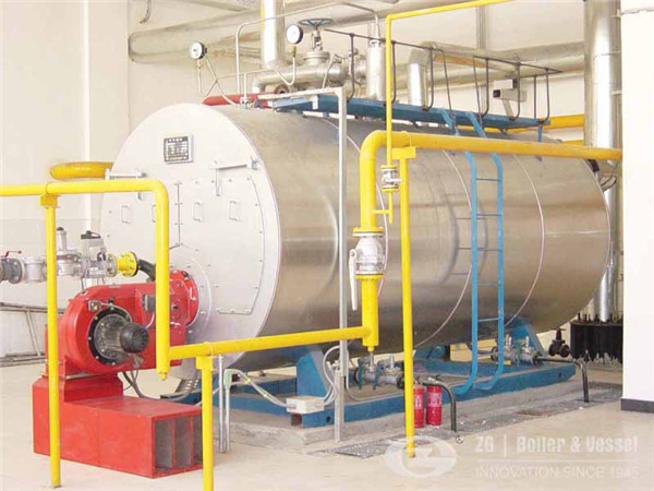 fired boiler – wood fired boiler manufacturer from ahmedabad