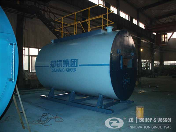 china gas fired hot water boiler, gas fired …