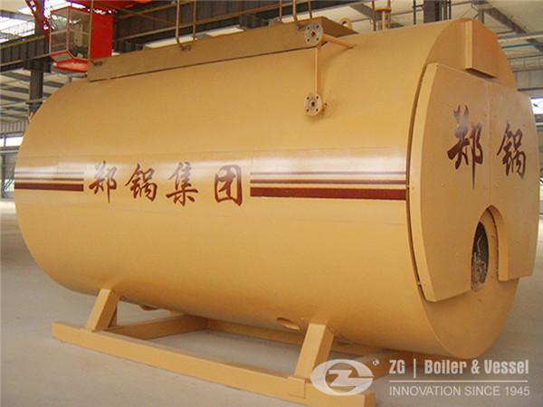 500kg/h fire tube gas / oil boilers, 500kg/h fire tube gas …